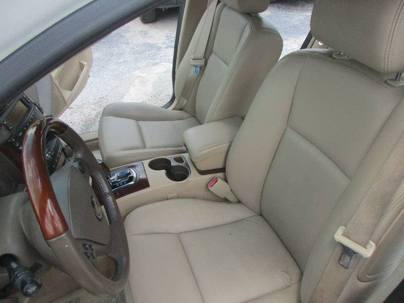 2006 Cadillac CTS for sale at Giant Auto Mart 2 in Houston TX