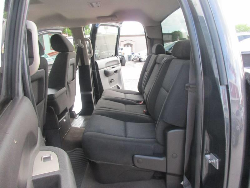 2011 Chevrolet Silverado 1500 for sale at Giant Auto Mart 2 in Houston TX