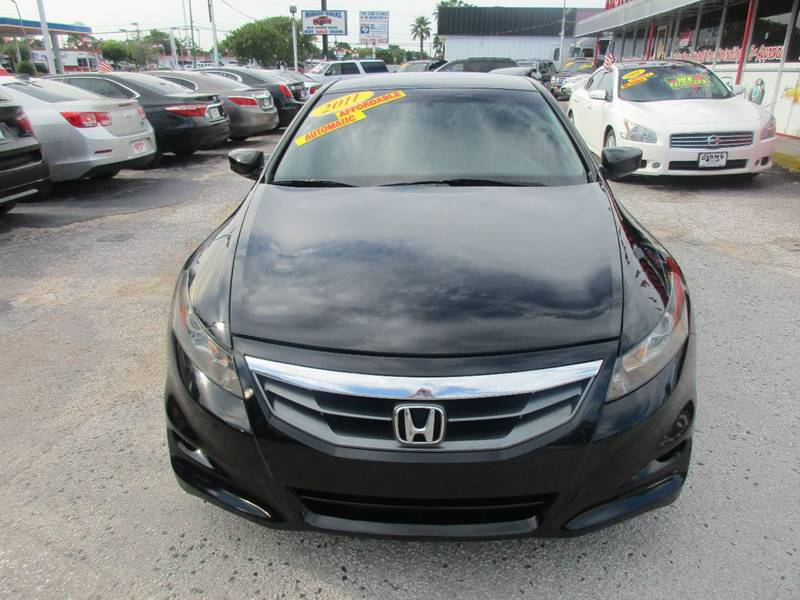 2011 Honda Accord for sale at Giant Auto Mart 2 in Houston TX