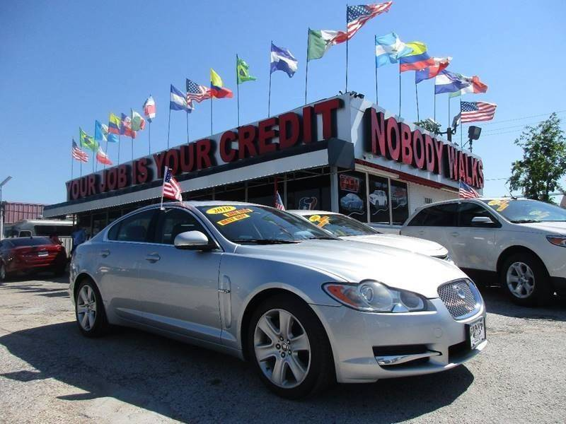 High Quality 2010 Jaguar XF For Sale At Giant Auto Mart 2 In Houston TX