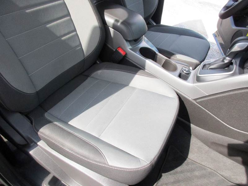 2013 Ford Escape for sale at Giant Auto Mart 2 in Houston TX