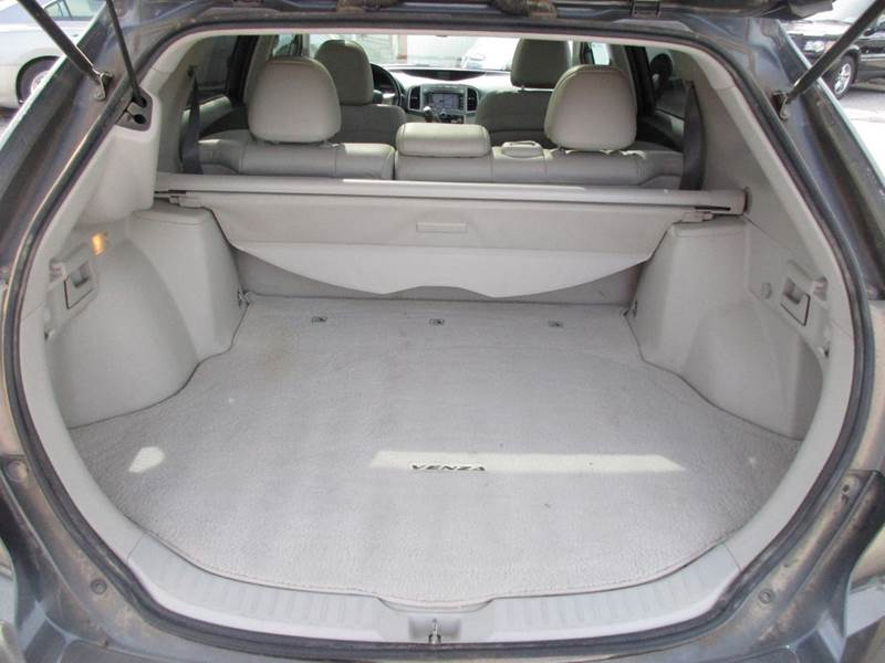 2010 Toyota Venza for sale at Giant Auto Mart 2 in Houston TX