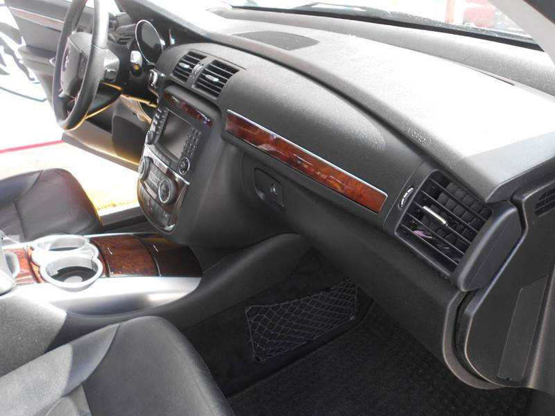 2006 Mercedes-Benz R-Class for sale at Giant Auto Mart 2 in Houston TX