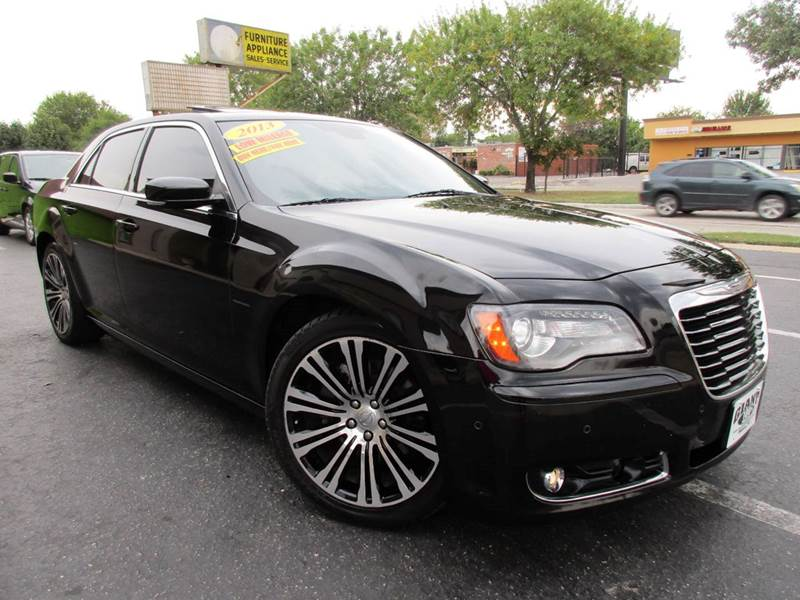2013 Chrysler 300 for sale at Giant Auto Mart 2 in Houston TX