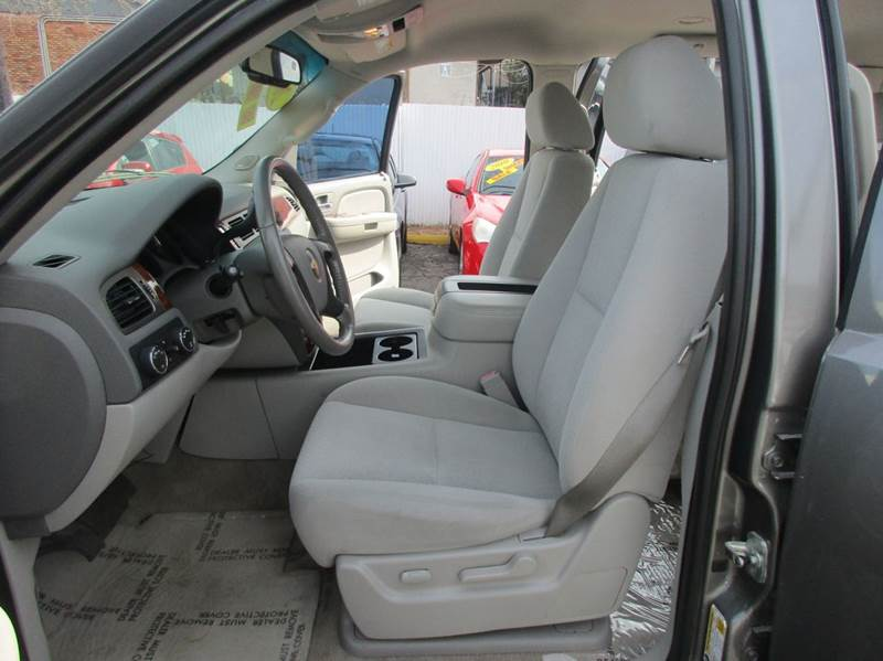 2007 Chevrolet Tahoe for sale at Giant Auto Mart 2 in Houston TX