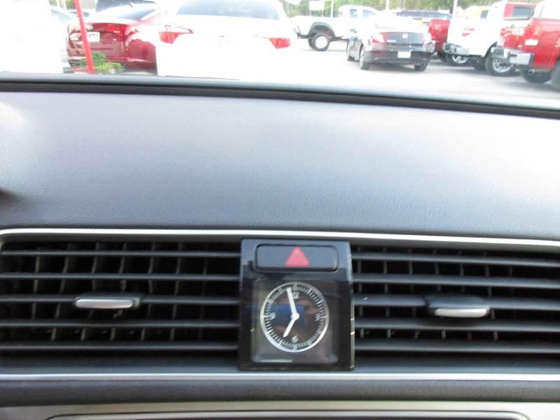 2014 Volkswagen Passat for sale at Giant Auto Mart 2 in Houston TX