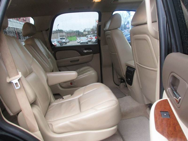2007 GMC Yukon for sale at Giant Auto Mart 2 in Houston TX