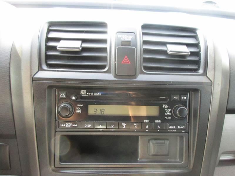 2010 Honda CR-V for sale at Giant Auto Mart 2 in Houston TX