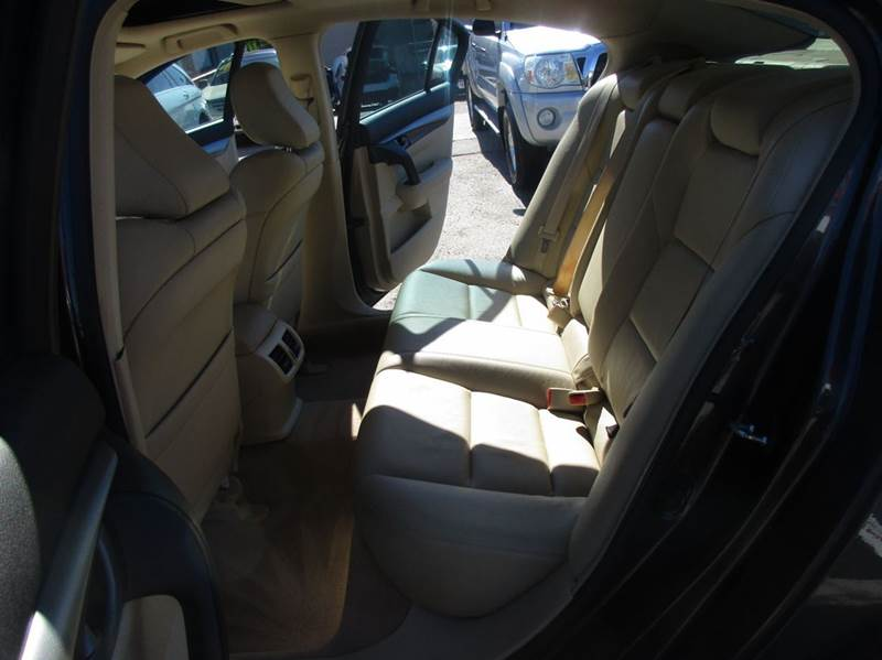 2009 Acura TL for sale at Giant Auto Mart 2 in Houston TX