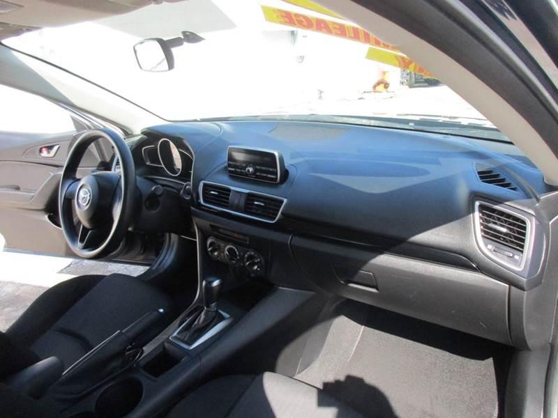 2014 Mazda MAZDA3 for sale at Giant Auto Mart 2 in Houston TX
