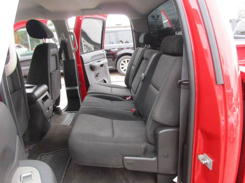2011 GMC Sierra 1500 for sale at Giant Auto Mart 2 in Houston TX