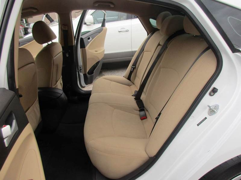 2011 Hyundai Sonata for sale at Giant Auto Mart 2 in Houston TX