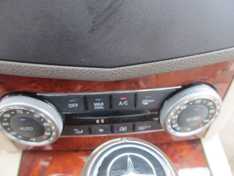 2010 Mercedes-Benz C-Class for sale at Giant Auto Mart 2 in Houston TX