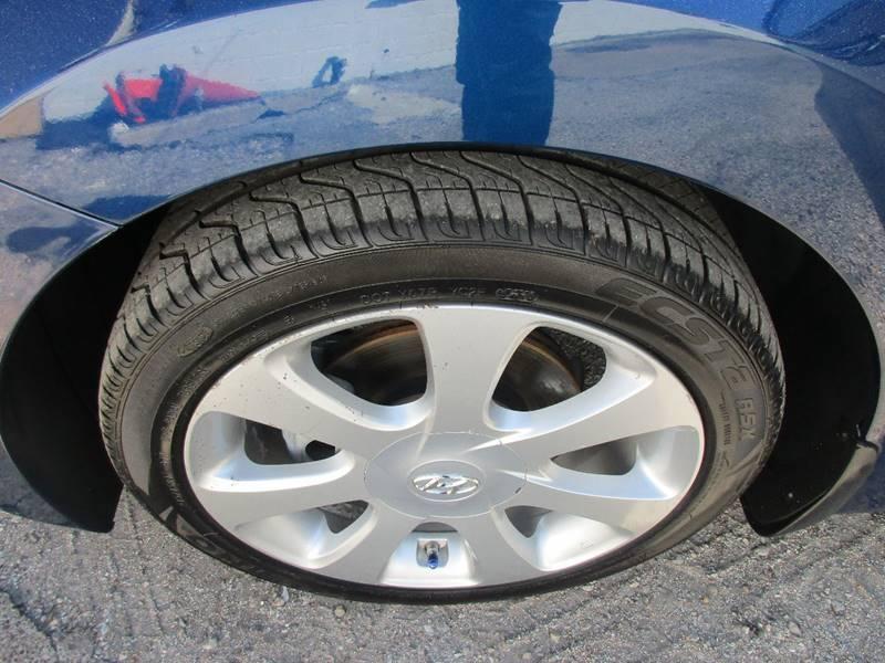 2013 Hyundai Elantra for sale at Giant Auto Mart 2 in Houston TX