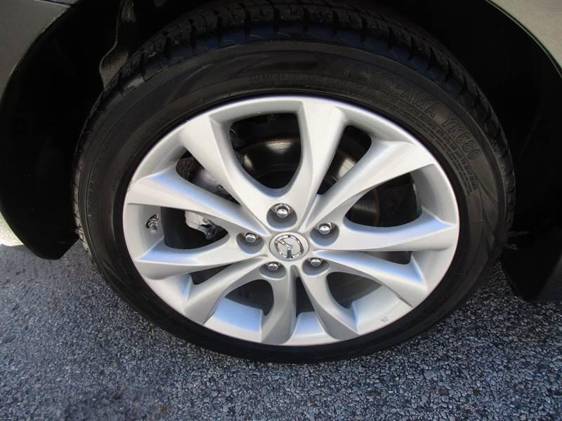 2010 Mazda MAZDA3 for sale at Giant Auto Mart 2 in Houston TX