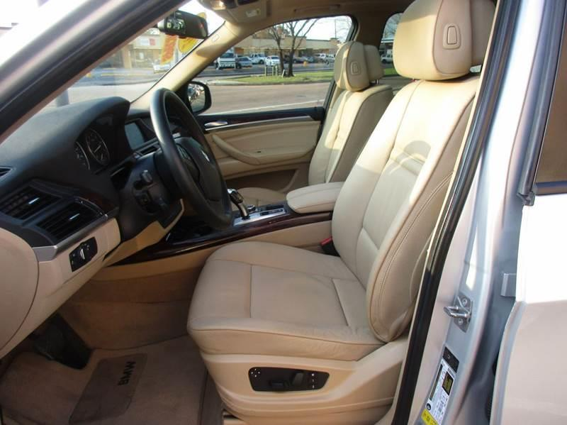 2010 BMW X5 for sale at Giant Auto Mart 2 in Houston TX