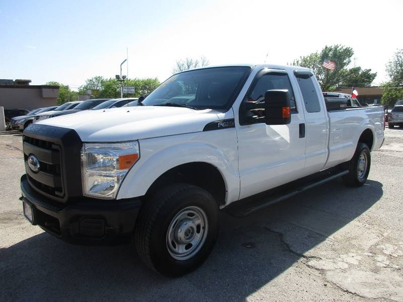 2014 Ford F-250 Super Duty for sale at Giant Auto Mart 2 in Houston TX