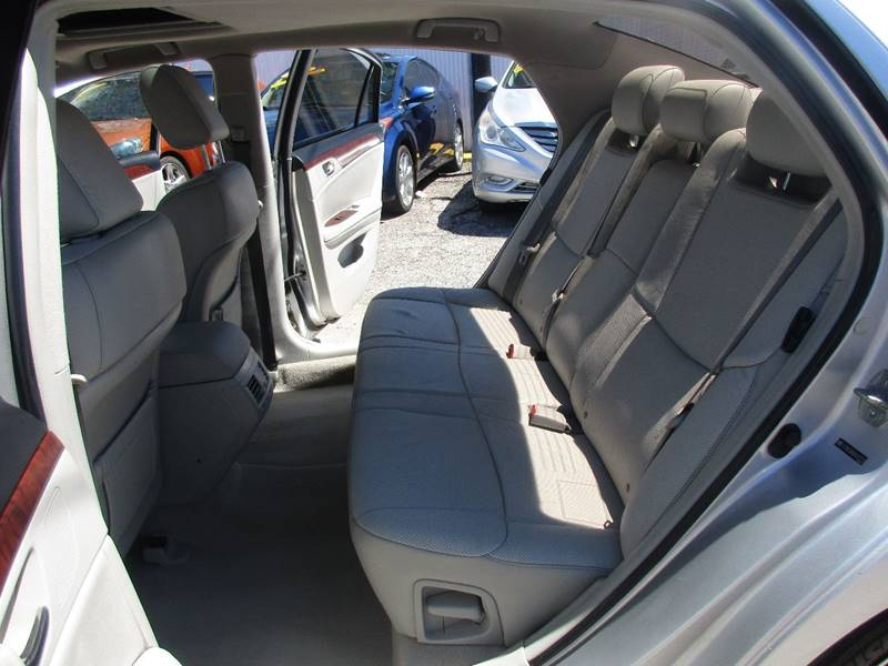 2011 Toyota Avalon for sale at Giant Auto Mart 2 in Houston TX