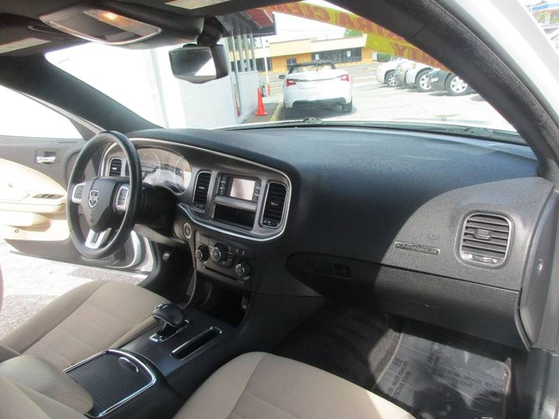 2013 Dodge Charger for sale at Giant Auto Mart 2 in Houston TX