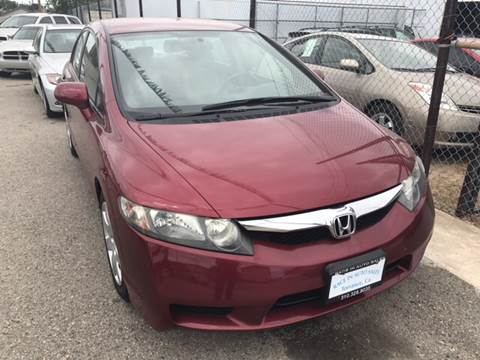 2010 Honda Civic for sale in Torrance, CA