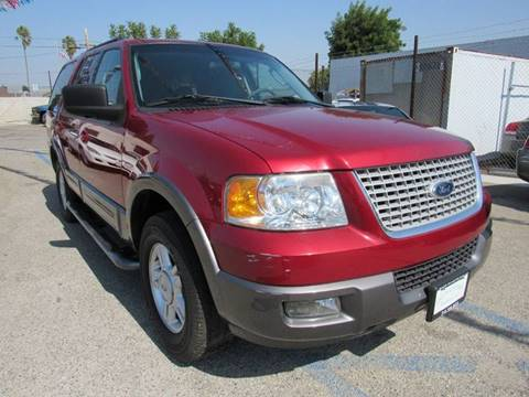 2005 Ford Expedition for sale in Torrance, CA