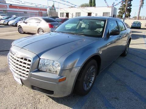 2006 Chrysler 300 for sale in Torrance, CA