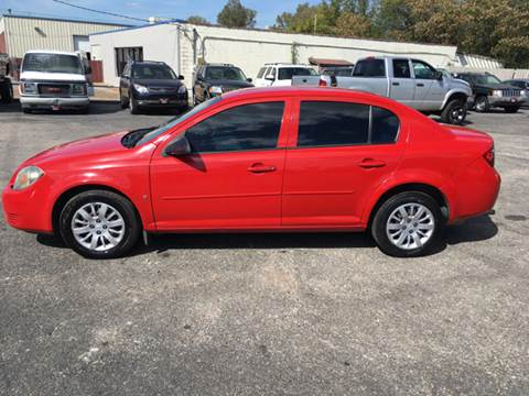 2009 Chevrolet Cobalt for sale in Southaven, MS