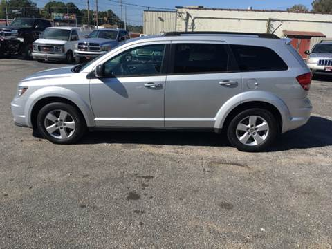 2013 Dodge Journey for sale in Southaven, MS