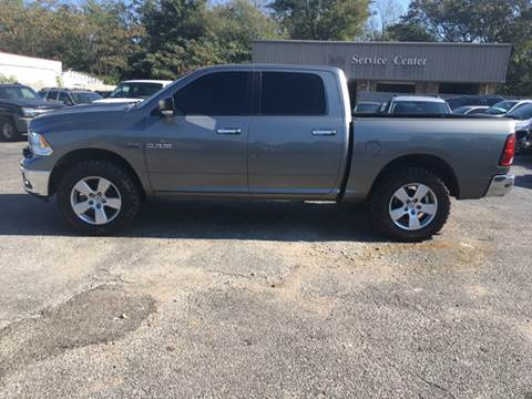2009 Dodge Ram Pickup 1500 for sale in Southaven, MS