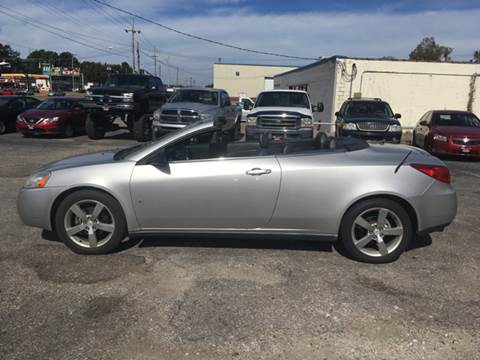 2007 Pontiac G6 for sale in Southaven, MS