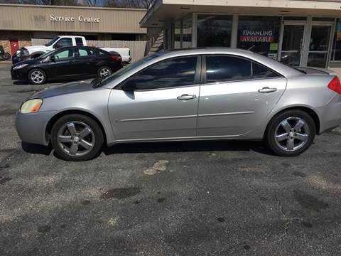 2008 Pontiac G6 for sale in Southaven, MS