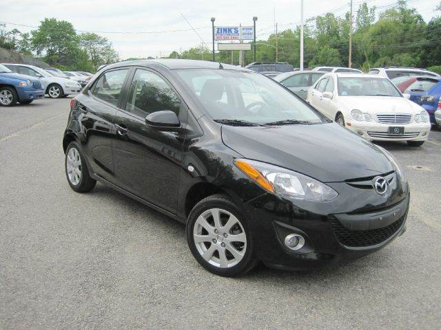 2011 Mazda MAZDA2 for sale at Zinks Automotive Sales and Service - Zinks Auto Sales and Service in Cranston RI