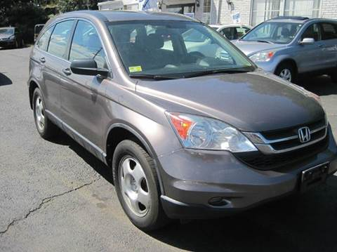 2010 Honda CR-V for sale at Zinks Automotive Sales and Service - Zinks Auto Sales and Service in Cranston RI