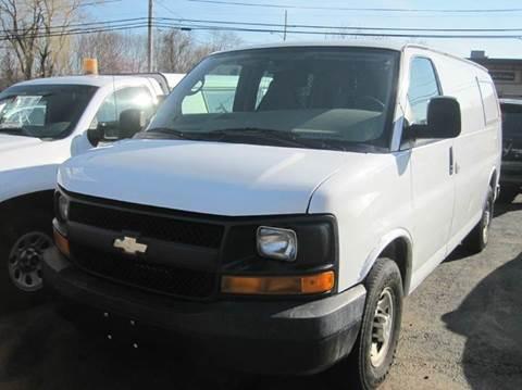 2007 Chevrolet Express Cargo for sale in Cranston, RI