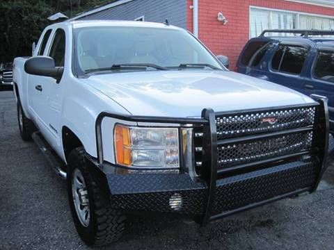 2012 GMC Sierra 1500 for sale at Zinks Automotive Sales and Service - Zinks Auto Sales and Service in Cranston RI