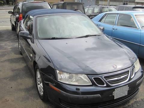 2007 Saab 9-3 for sale in Cranston, RI