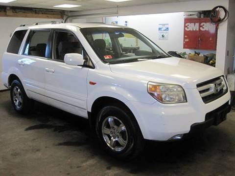 2006 Honda Pilot for sale in Cranston, RI