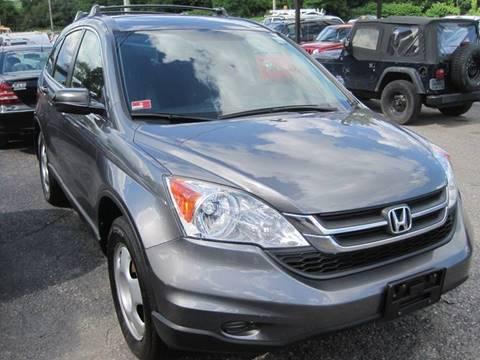 2010 Honda CR-V for sale in Cranston, RI