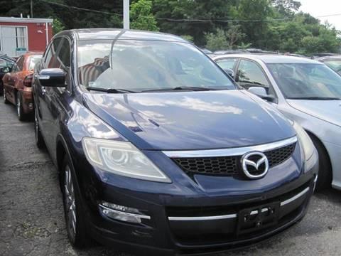 2008 Mazda CX-9 for sale at Zinks Automotive Sales and Service - Zinks Auto Sales and Service in Cranston RI