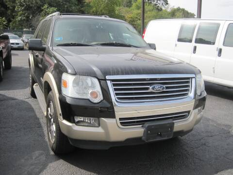 2006 Ford Explorer for sale at Zinks Automotive Sales and Service - Zinks Auto Sales and Service in Cranston RI