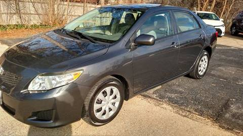 2009 Toyota Corolla for sale in Lyndhurst, OH