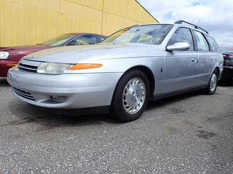 2001 Saturn L-Series for sale in Clio, MI