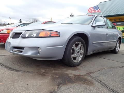 2005 Pontiac Bonneville for sale in Lansing, MI
