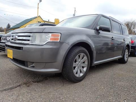 2009 Ford Flex for sale in Lansing, MI