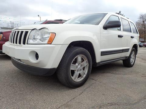 2006 Jeep Grand Cherokee for sale in Lansing, MI