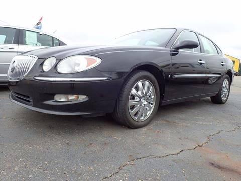 2009 Buick LaCrosse for sale in Lansing, MI