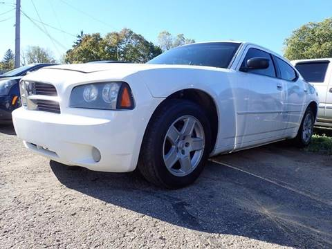 2007 Dodge Charger for sale in Lansing, MI
