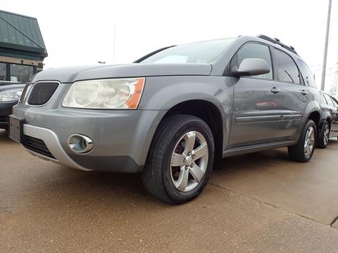 2006 Pontiac Torrent for sale in Lansing, MI