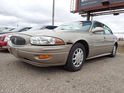 Used Buick Lesabre For Sale Carsforsale Com