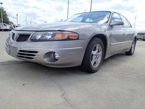2000 Pontiac Bonneville for sale in Lansing, MI